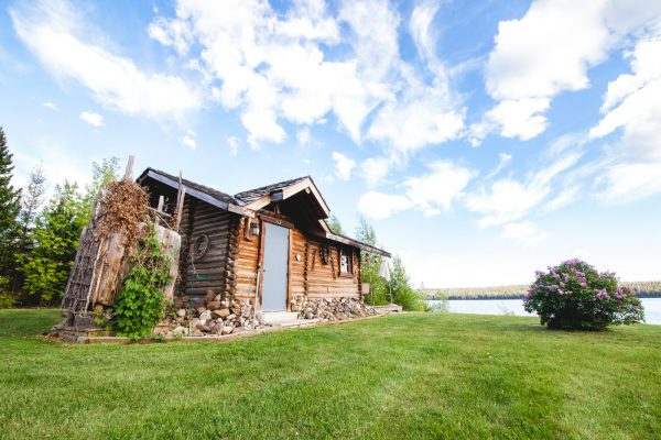 Rock Cabin Bed and Breakfast